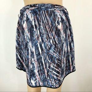 Trouve Multicolored skirt medium ( #25)